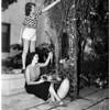 Succoth Festival, 1951