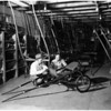 Wilform Buggy Works in Long Beach, 1958