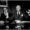 Belgium ambassador, 1958