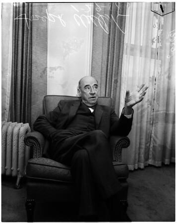 Boston attorney, 1958