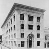 The new Pasadena Star News Building, ca. 1910-1940