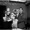 Library week, 1958.