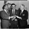 Hollywood Improvemtent Association, 1958