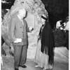 Ramona play award, 1952