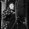 Mary Miles Minter, 1937
