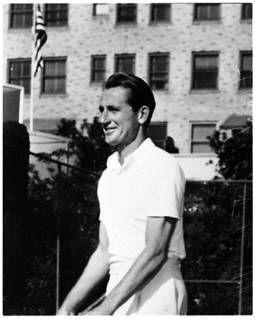 Frank Feltrop (copy), 1952
