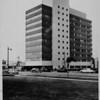 Gershon-Scott Building, 6399 Wilshire Blvd., Los Angeles, 1953