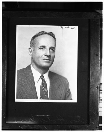 Preston Hotchkiss (copy), 1951
