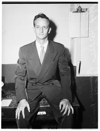 Examiner reporter, 1951