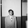 Future leader, 1951
