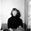 Darlene Tilley, 1951