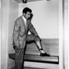 Holdup and shooting (Samuel Hayden robbery), 1958