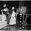 Scott memorial mass, 1958