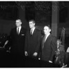 Junior Achievement award, 1958