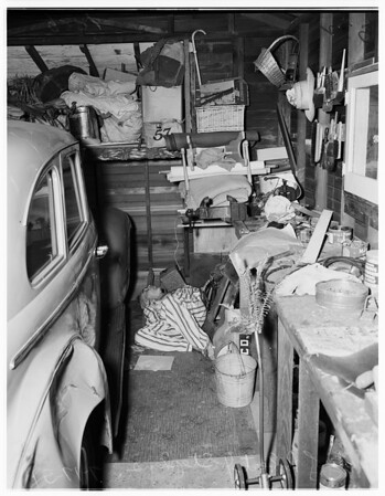 Suicide (1657 West 48th Street), 1951
