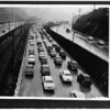 Traffic (Gus Newman series) Copy negative, 1952