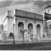 A new building for Christian Science of First Church of Christ, Scientist, 1934