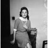 Divorce case, 1958