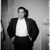 Robbery suspect, 1958.