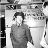 Correspondent from Korea, 1951