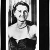 Mrs. Helen Knowland, 1958