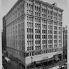 Story Building, 6th & Broadway, Los Angeles, 1958