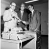 Computer University of Southern California, 1957