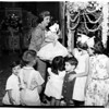 Greek Easter, 1958