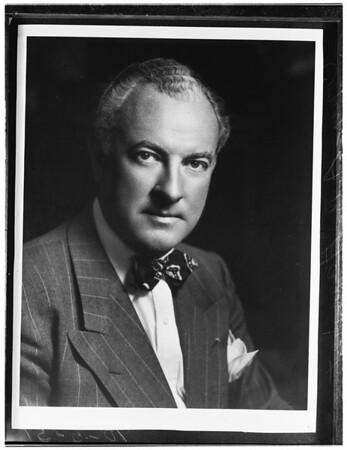 A.B. Hammet, 1951
