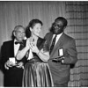 "Urban League ""American Teamwork Award"", 1958"