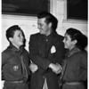 Boy Scouts, 1952