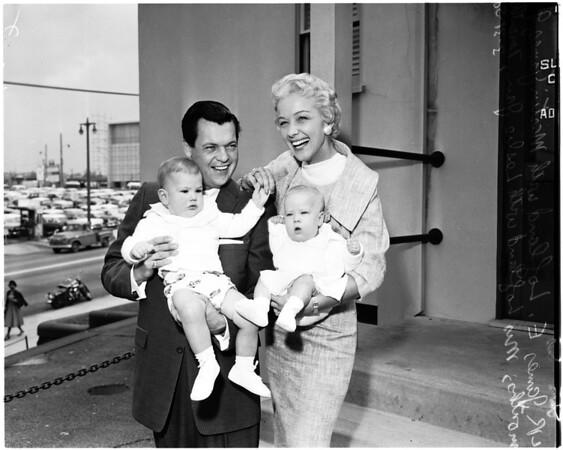 Adoption, 1958
