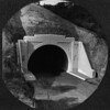 Sepulveda Tunnel portal, 1930
