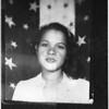 Bakersfield murder victim, 1951