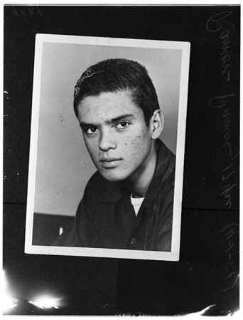 Ramon Ramos, 1951