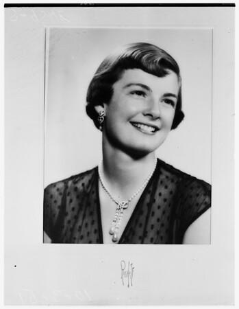 Copy...portrait, 1951