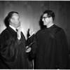 Mexican judge, 1958