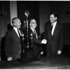 Insurance award, 1958