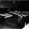 Bach festival, 1958