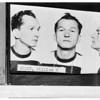 Bandit suspect, 1951