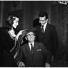 Persian New Year, 1958.