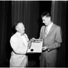 Award, 1958