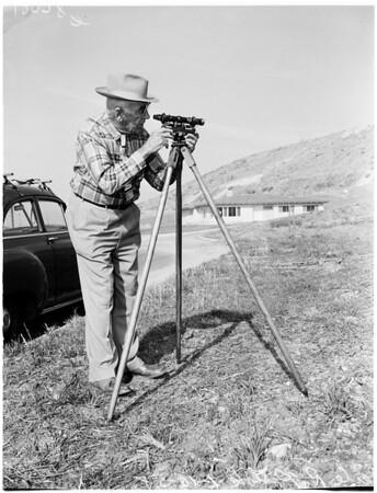 Eighty-six- year-old, 1958