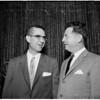 L.A. Bar Association, 1958