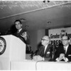 Vice President Nixon, 1958