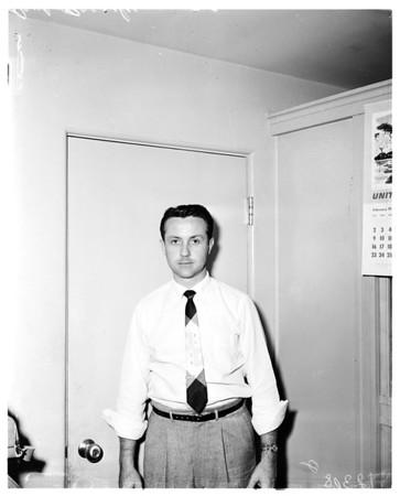 I.D. Neg, 1958