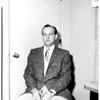 Kenny Parker (I.D. Neg), 1958