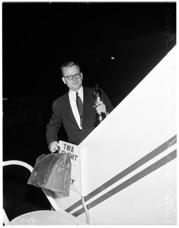 Oscar winner for foreign film, 1951