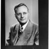 (Copy)  Reverend Arthur L. Herries,  1952