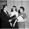 Newspaper awards (University of Southern California), 1958